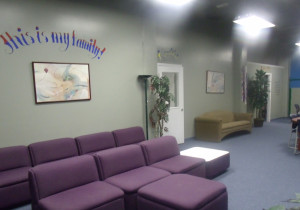 The CTS Lounge